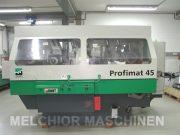 Balkenhobel WEINIG Profimat P45/4, Bj. 1994, S/N 145-5024