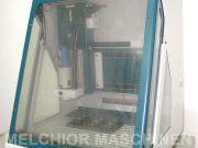WEINIG – CNC Schablonenfräse IMS, Modell 3020, S/N 27485/2