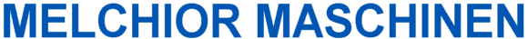 melchior machines logo