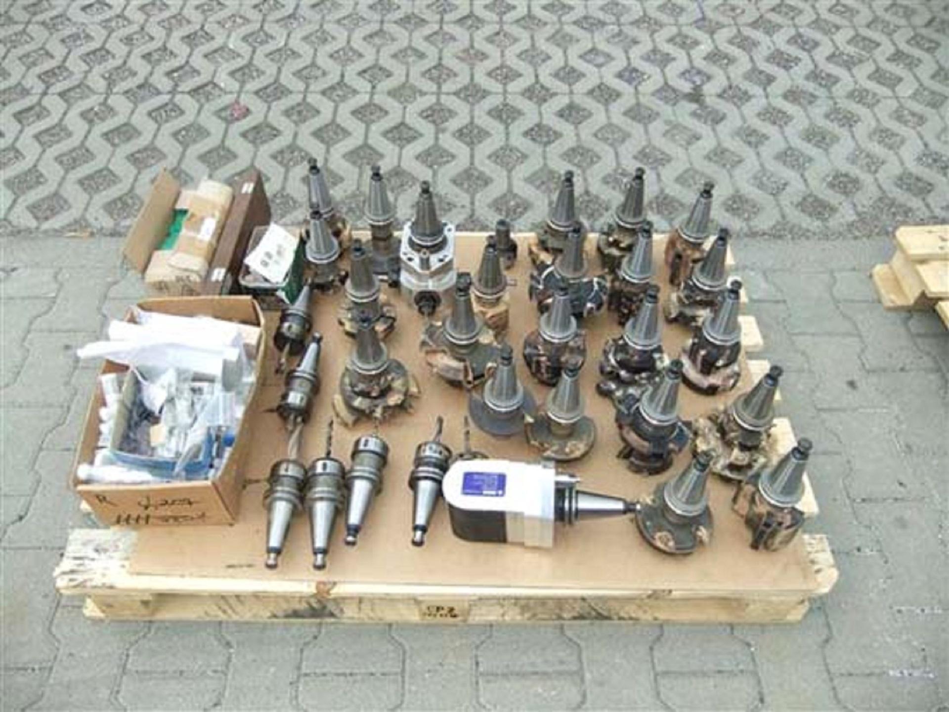 TRIMA CNC Bearbeitungszentrum-BFM 630-140 DOOR_10