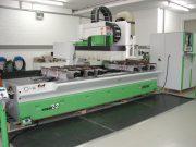 Biesse, Rover 22 – CNC-Bearbeitungszentrum