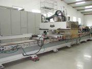 MAKA CNC Bearbeitungszentrum HC 55, Typ RBF