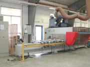MAKA Treppenbearbeitungszentrum, HC 57 Robot