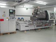 MORBIDELLI CNC Bearbeitungszentrum Autor 504