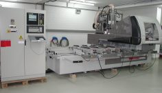 MORBIDELLI AUTHOR 504 - Rapid 10