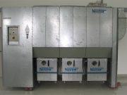 NESTRO Mobiles Absauggerät, Typ NE 250