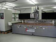 REICHENBACHER, RANC 230 – CNC Bearbeitungszentrum