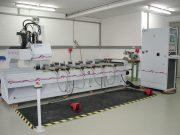 WEEKE, OPTIMAT BHC 250 - CNC Bearbeitungszentrum
