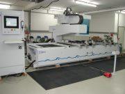 WEEKE VENTURE 5 OPTIMAT - CNC Bearbeitungszentrum