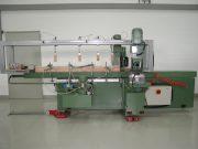 BACCI Kopierfräsmaschine Typ FC 2