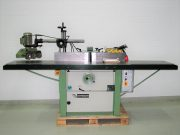 HOFMANN Starrspindel Fräsmaschine, Typ TF 1200