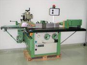 HOFMANN Schwenkspindel Fräsmaschine, Typ TFS 1200