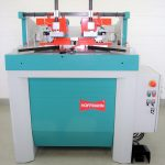 HOFFMANN Keilnutenfräsmaschine PP2 – FR, S/N SO-7.170-PP2-FR