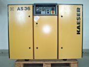 Kaeser Schraubenkompressor AS 36