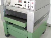 MARTIN Dickenhobelmaschine T 43, S/N155412