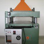 REX Dickenhobelmaschine HO 63, S/N 192802