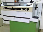 WEINIG Rondamat 909, S/N 909–455