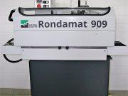 WEINIG Rondamat 909, S/N 909–490