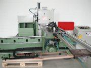 WEINIG Zapfenschneid- und Schlitzmaschine UNITEC UT 05