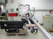 WEINIG Zapfenschneid- und Schlitzmaschine UNITEC UT 06