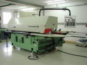 WEINIG Unicontrol 10 CNC, S/N 99036