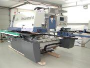 WEINIG Unicontrol UC 6 CNC