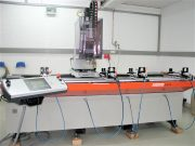 ELUMATEC CNC-Fräsmaschine, SLK 118, S/N 118009932