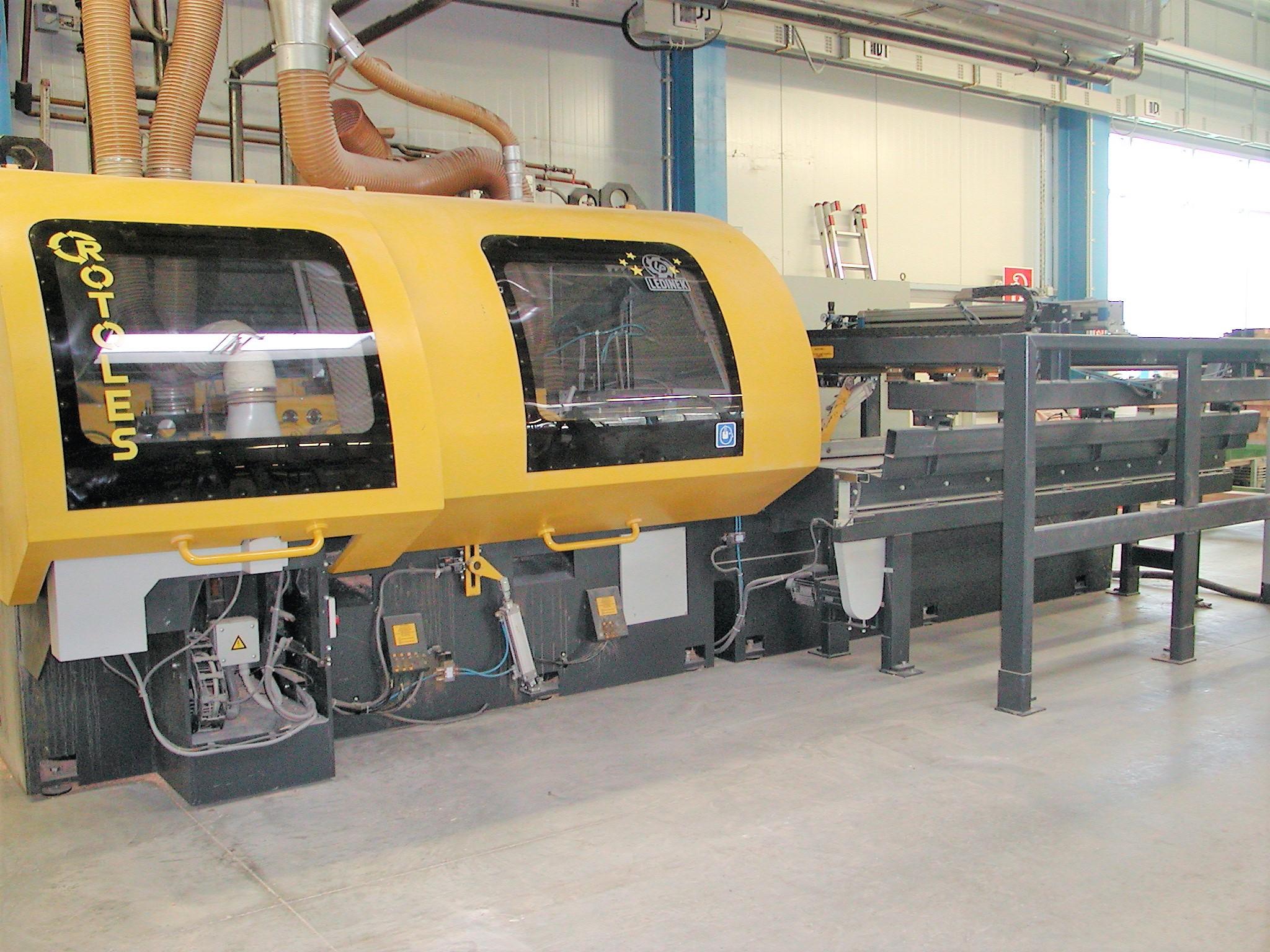 TOLES 200 PD-2V-T  - 1