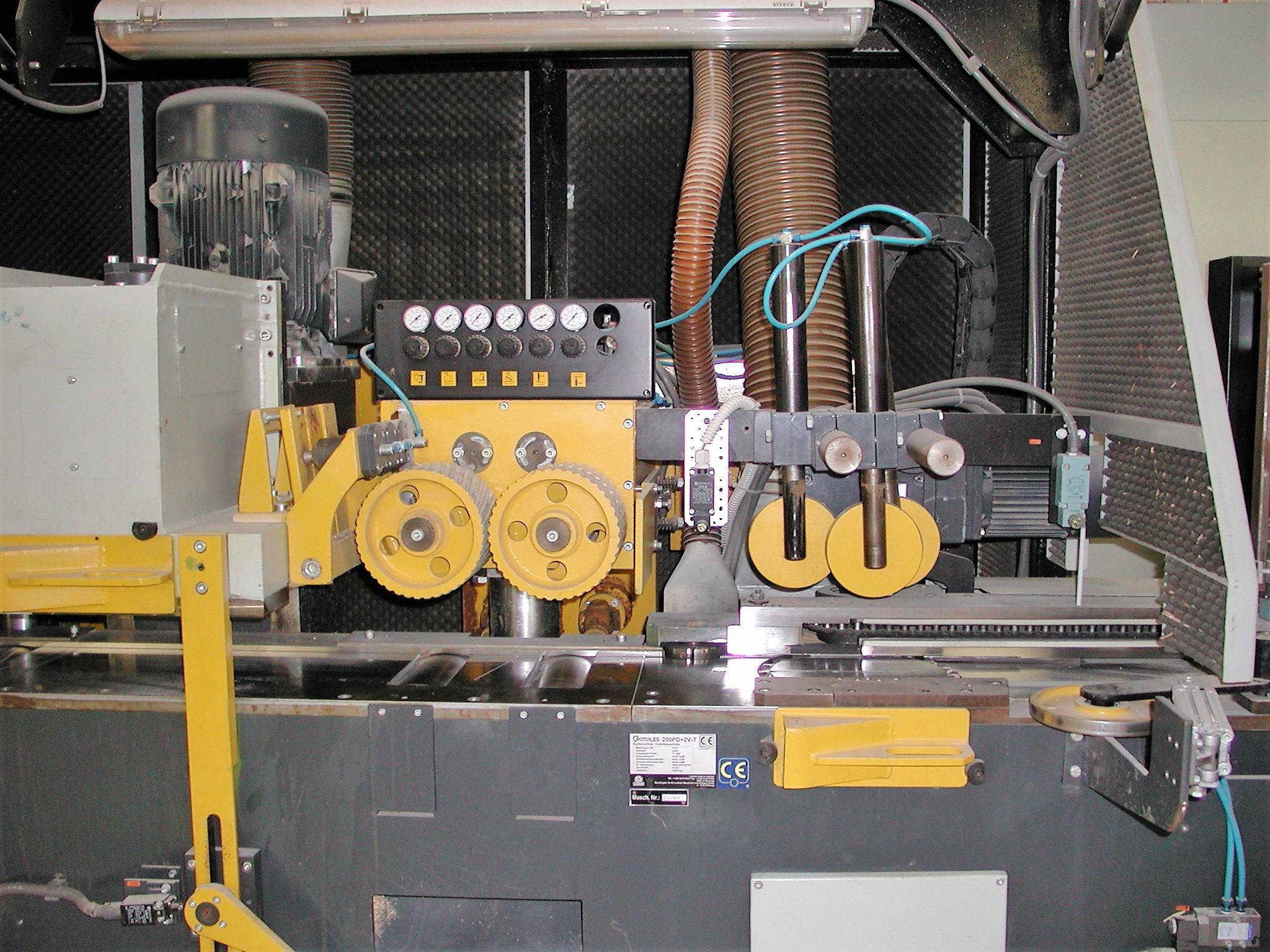 TOLES 200 PD-2V-T  - 4