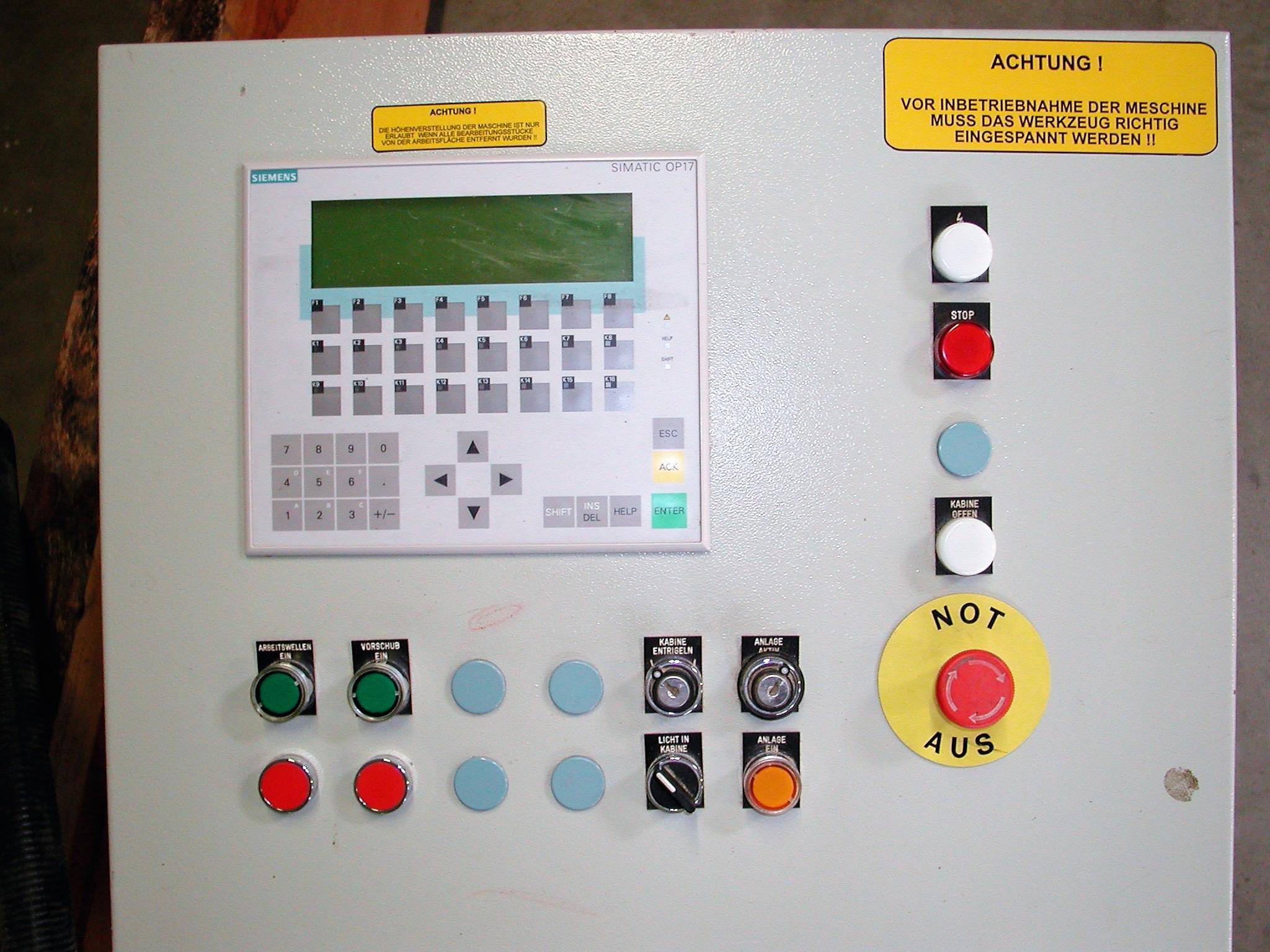 TOLES 200 PD-2V-T  - 6