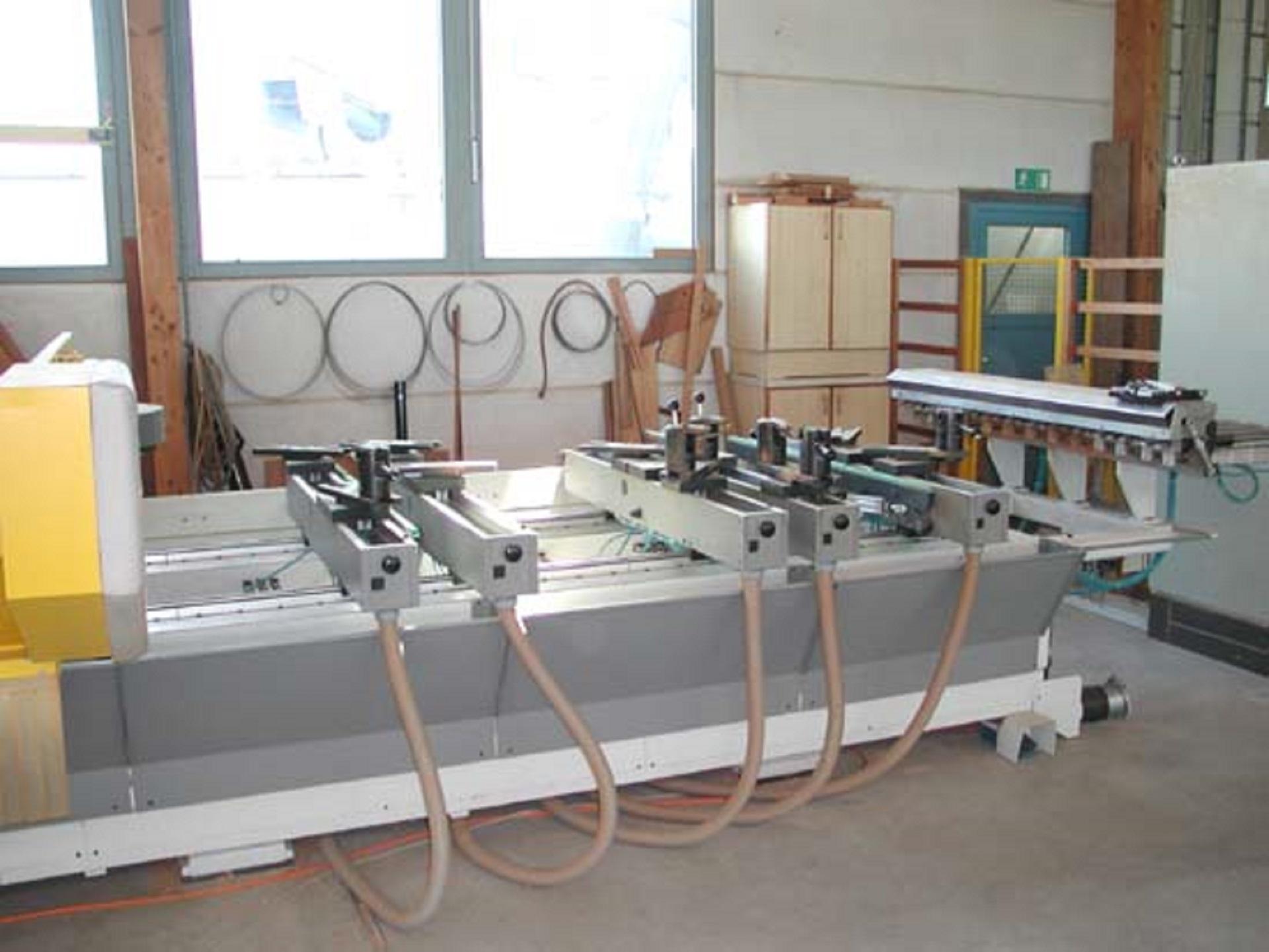 TRIMA BFM 630/140 DOOR – CNC Bearbeitungszentrum - 3