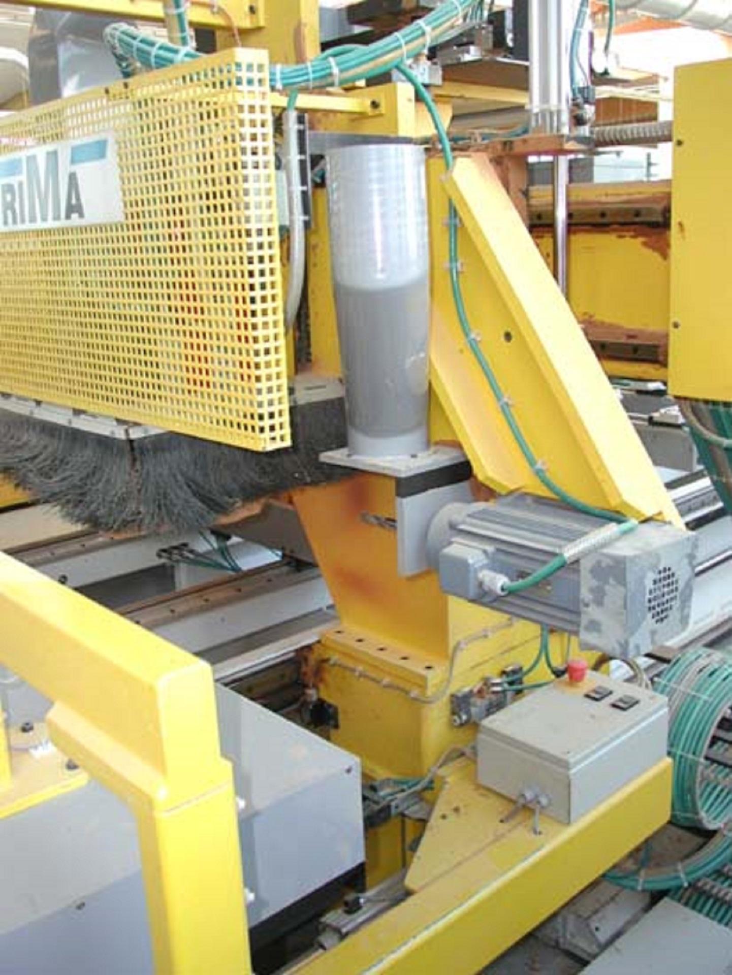 TRIMA BFM 630/140 DOOR – CNC Bearbeitungszentrum - 6