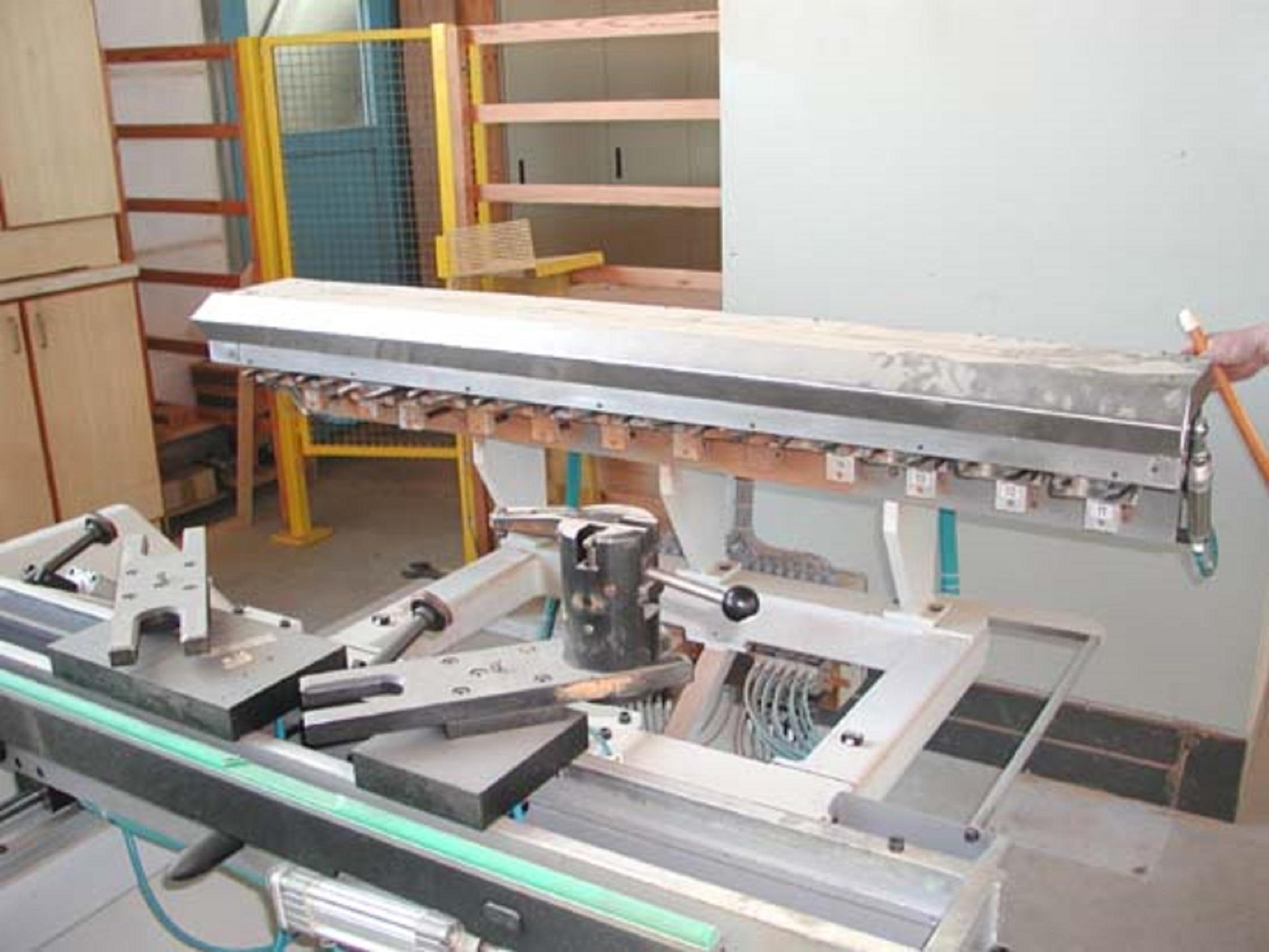 TRIMA BFM 630/140 DOOR – CNC Bearbeitungszentrum - 8