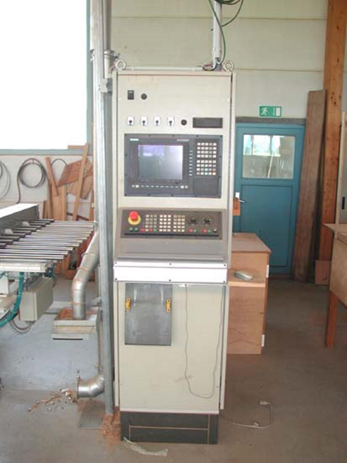 TRIMA BFM 630/140 DOOR – CNC Bearbeitungszentrum - 9