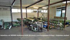 WEINIG-Hydromat-H22B 220 1223