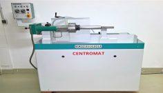 SCHNEEBERGER Centromat II
