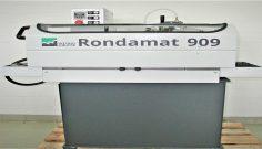 WEINIG Rondamat 909